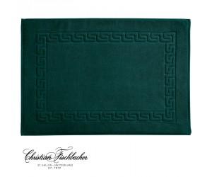 Christian Fischbacher Duschvorleger Dreamflor emerald