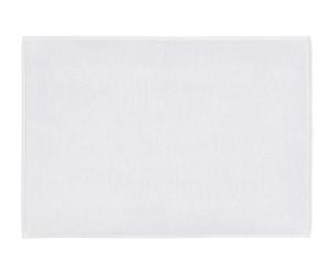 Weseta Duschvorleger Dreampure weiß -01 (50 x 70 cm)