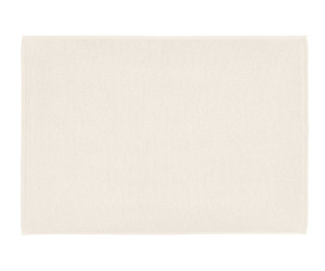 Weseta Duschvorleger Dreampure elfenbein -87 (50 x 70cm)
