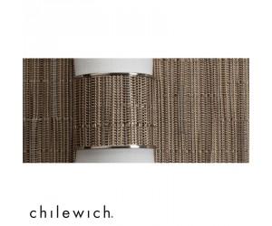 Chilewich Serviettenring Bamboo Wide dune