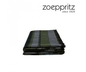 Zoeppritz Decke Endless huntergreen-675
