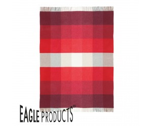 Eagle Products Plaid Riva rot