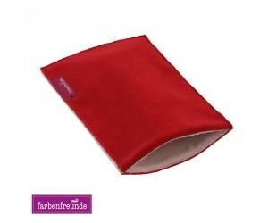 Farbenfreunde E-Reader rubin/magnolie