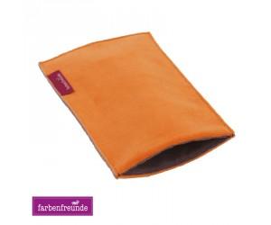 Farbenfreunde E-Reader softorange/lavendel