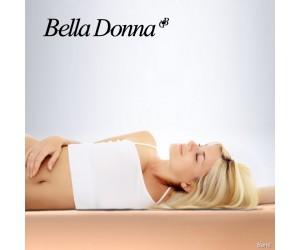 Formesse Spannbettlaken Bella Donna Jersey sand