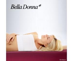 Formesse Spannbettlaken Bella Donna Jersey bordeaux