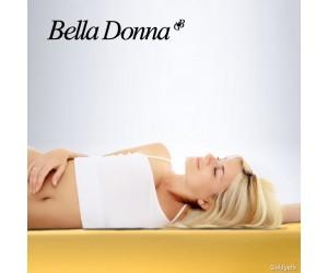 Formesse Spannbettlaken Bella Donna Jersey goldgelb