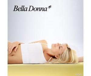 Formesse Spannbettlaken Bella Donna Jersey hellgelb
