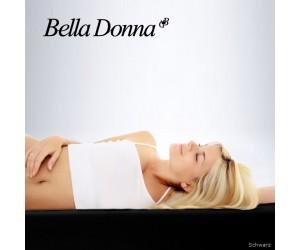 Formesse Spannbettlaken Bella Donna Jersey schwarz