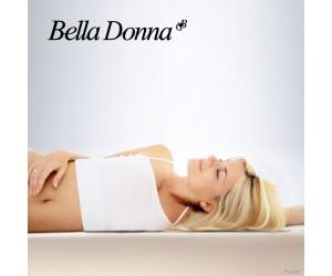 Formesse Spannbettlaken Bella Donna Jersey puder