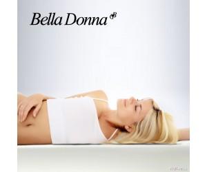 Formesse Spannbettlaken Bella Donna Jersey wollweiß