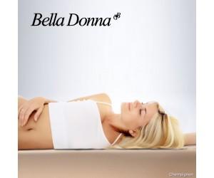 Formesse Spannbettlaken Bella Donna Jersey champignon