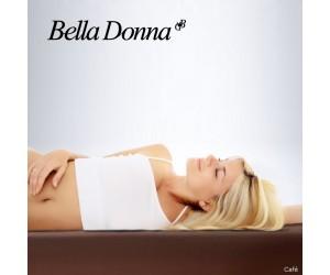 Formesse Spannbettlaken Bella Donna Jersey café