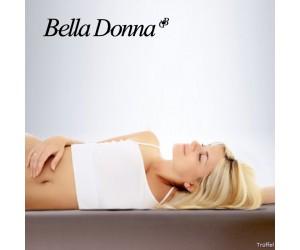 Formesse Spannbettlaken Bella Donna Jersey trüffel