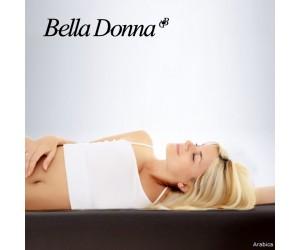 Formesse Spannbettlaken Bella Donna Jersey arabica