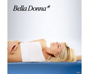 Formesse Spannbettlaken Bella Donna Jersey azur