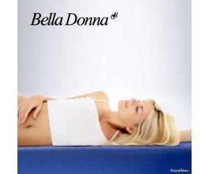 Formesse Spannbettlaken Bella Donna Jersey royalblau