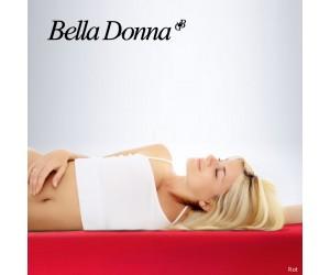 Formesse Spannbettlaken Bella Donna Jersey rot