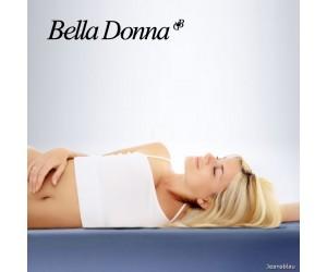 Formesse Spannbettlaken Bella Donna Jersey jeansblau