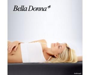 Formesse Spannbettlaken Bella Donna Jersey anthrazit