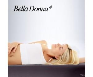 Formesse Spannbettlaken Bella Donna Jersey titan
