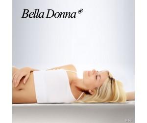 Formesse Spannbettlaken Bella Donna Jersey silber