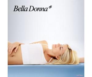 Formesse Spannbettlaken Bella Donna Jersey ALTO hellblau -0522