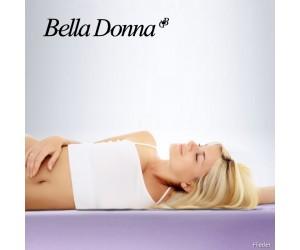 Formesse Spannbettlaken Bella Donna Jersey flieder
