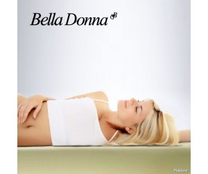 Formesse Spannbettlaken Bella Donna Jersey pistazie