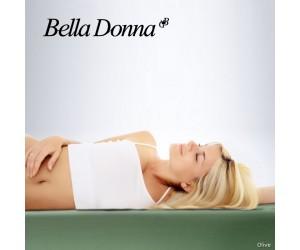 Formesse Spannbettlaken Bella Donna Jersey olive