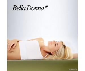 Formesse Spannbettlaken Bella Donna Jersey greenolive