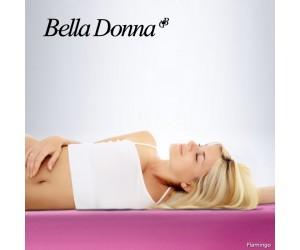 Formesse Spannbettlaken Bella Donna Jersey flamingo