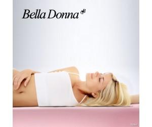 Formesse Spannbettlaken Bella Donna Jersey rosa