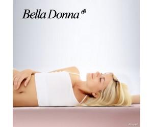 Formesse Spannbettlaken Bella Donna Jersey altrosé