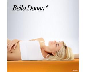 Formesse Spannbettlaken Bella Donna Jersey ALTO orange -0702