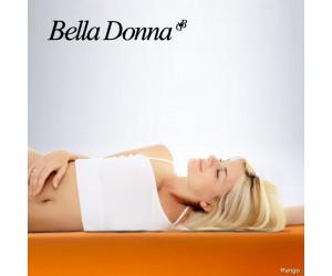 Formesse Spannbettlaken Bella Donna Jersey ALTO mango -0704
