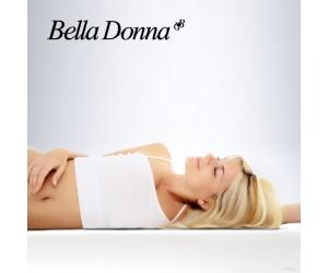 Formesse Spannbettlaken Bella Donna Jersey weiß