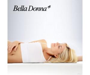 Formesse Spannbettlaken Bella Donna Jersey ALTO weiß - 1000