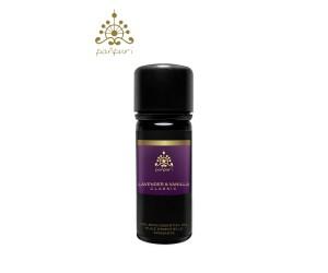 Panpuri ätherisches Duftöl Lavender & Vanilla