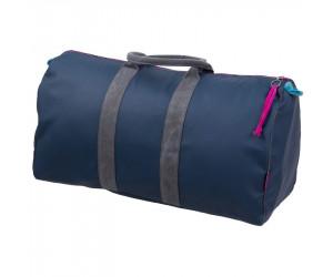 Farbenfreunde Travelbag mitternacht