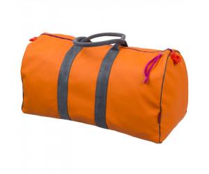 Farbenfreunde Travelbag softorange