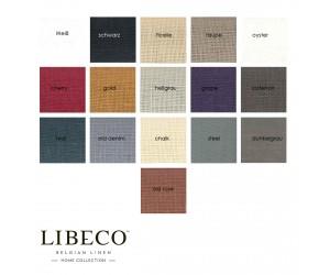 Libeco Musterlasche Tischwäsche Serie Vence
