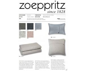 Zoeppritz Farbkarte Soft-Wool
