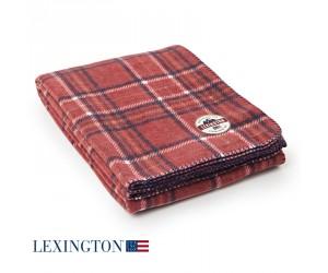 Lexington Fleece Plaid