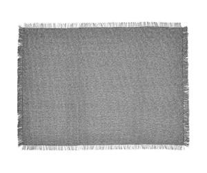 Chilewich Teppich Market Fringe shadow -004