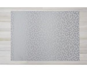 Chilewich Teppich Prism silber -001 (verschiedene Größen)