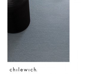 Chilewich Teppich Speckle blue