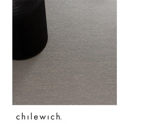 Chilewich Teppich Speckle mercury
