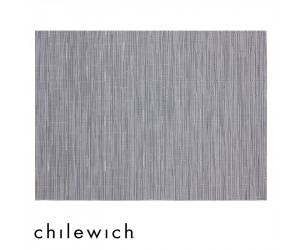 Chilewich Set Rechteckig Bamboo fog