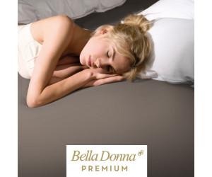 Formesse Spannbettlaken Bella Donna Premium platin -0125